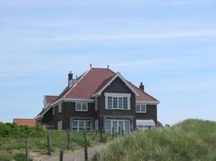 Interview - Modern huis aan zee ...