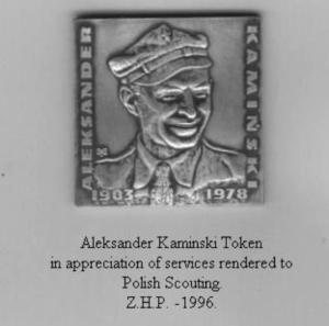 aleksander-kaminski-token
