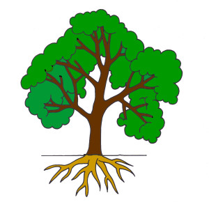 botanischmapjeboom